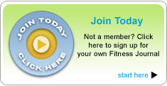 join fitness journal